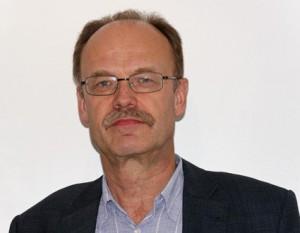 Prof. Dr. Bernd Mahro